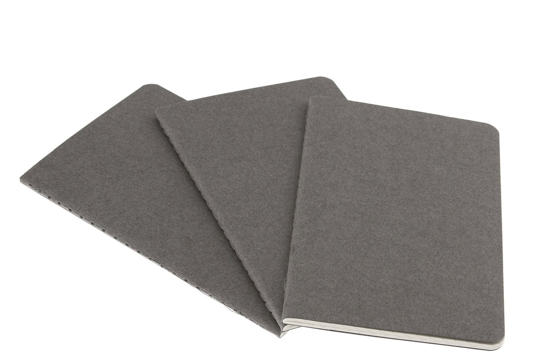 Moleskine cahier notebooks (3) - perfect for the Passport!