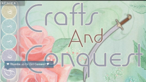 Crafts and Conquest thumbnail